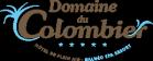 Logo Grand Jeu Concours Domaine du Colombier